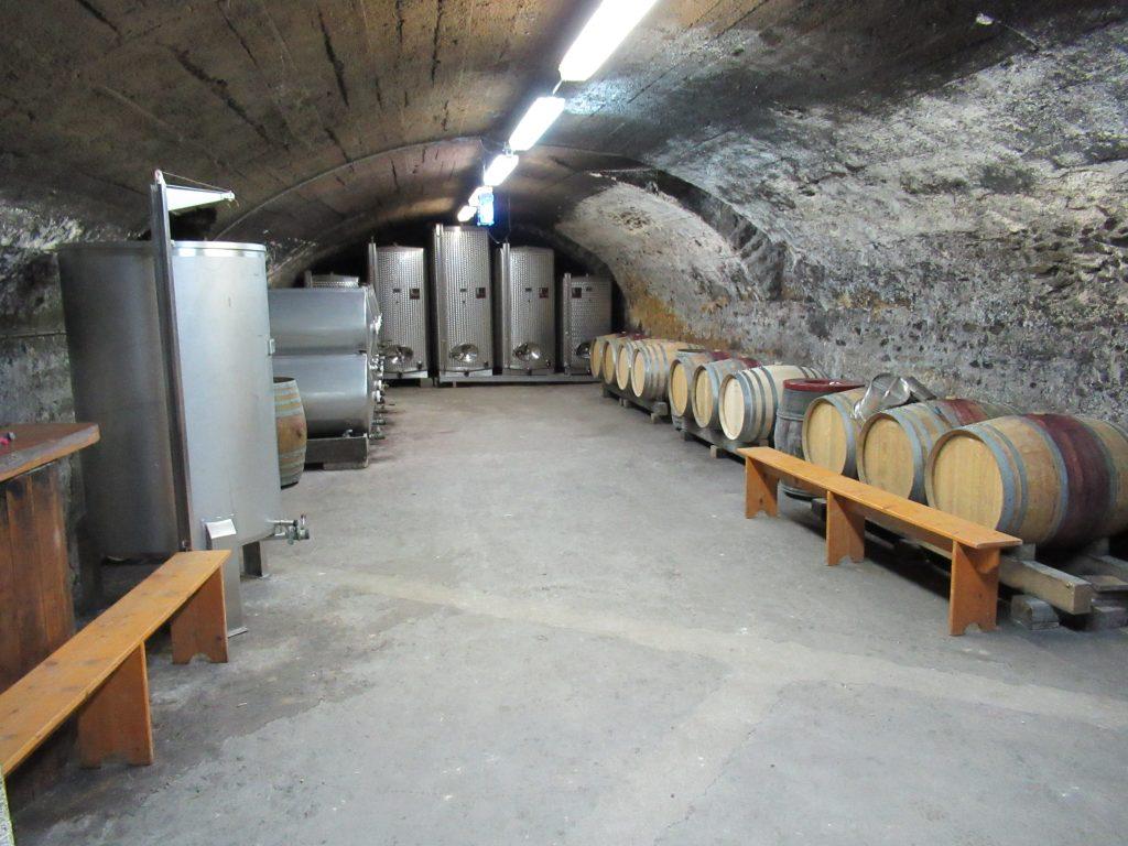 Cave du Domaine des Fontaines